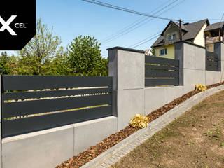 by XCEL Fence Modern