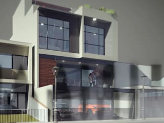 Arqcubo Arquitectos