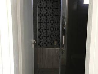 Banyo Dekorasyonu Modern Banyo İncir Dekor Modern