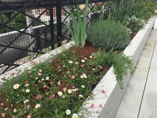 Modern Garden by Irati Proyectos Modern