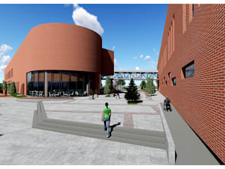 ARCONPROJE Modern conference centres