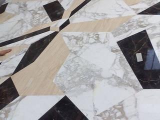 by Canalmarmi e Graniti snc Modern