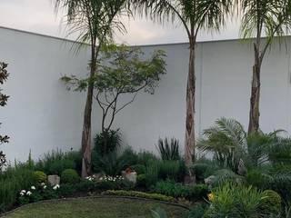 Modern garden by Portarossa Modern