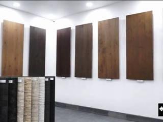 Oficinas de estilo clásico de Marmex Clásico