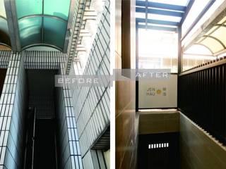 老屋翻新「空間大改造」 禎浩工程設計
