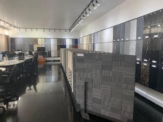 Ruang Studi/Kantor Klasik Oleh Marmex Klasik