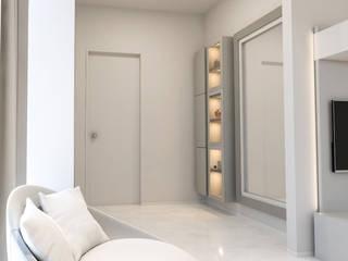 Dressing Room Modern Dressing Room by De Panache - Interior Architects Modern