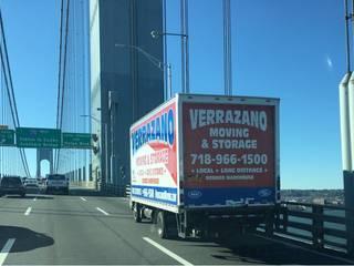 Verrazano Moving and Storage Staten Island: classic  by Verrazano Moving and Storage Staten Island, Classic