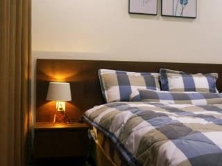 S2 Skylake Phòng ngủ phong cách hiện đại bởi PGdecor Hiện đại