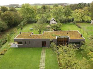 de marcus architecten Rural
