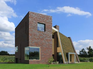 de marcus architecten Moderno