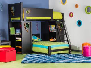 Habitaciones Infantiles de Muebles Dico Moderno