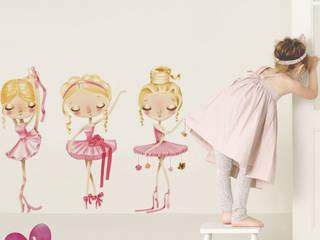Vinilos Decorativos Infantiles :  de estilo  por Vinilovers, Moderno