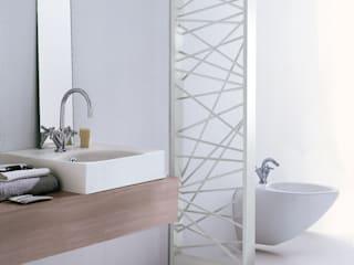 SCIROCCO H HouseholdAccessories & decoration Iron/Steel White