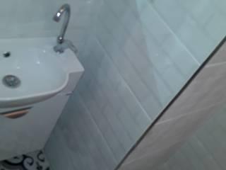 NURAN YURDUSEVEN Modern Banyo EVİM DEKOR Modern