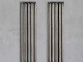 SCIROCCO H HouseholdAccessories & decoration Iron/Steel Grey
