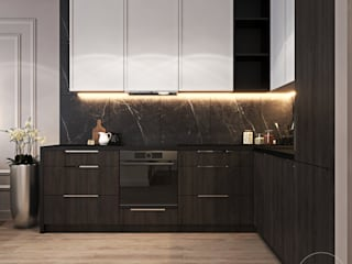 Modern kitchen by Ambience. Interior Design Modern