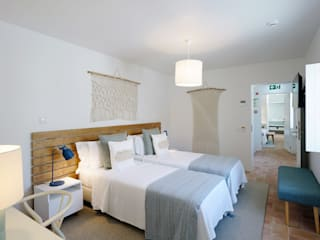 Alte Tradition Guest House Hotéis mediterrânicos por TEX MB Mediterrânico