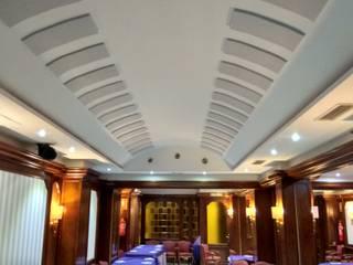 Deacustica Modern Dining Room
