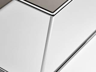 """Couchtisch """"Shadow"""" für Bacher Tische ideenfischa Produktdesign WohnzimmerCouch- und Beistelltische"""