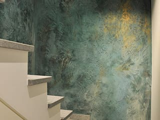 Gandini Gianluca Walls & flooringWall & floor coverings Batu Kapur Multicolored