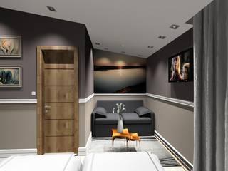 por Arch Design Concept