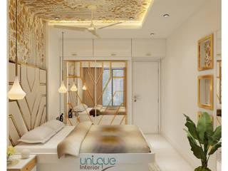 interior contractor: asian  by unique interior Mumbai,Asian