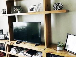 Muebles a la Medida de Portarossa Moderno
