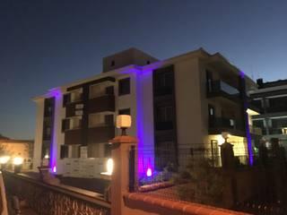 Menderes Çınar Apartmanı - 2017 Modern Evler ASK MİMARLIK İNŞAAT Modern