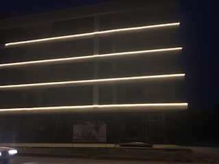 Menderes Çınar Apartmanı 2 - 2018 ASK MİMARLIK İNŞAAT Modern