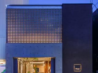 Bares y clubs de estilo  por FOMES design, Ecléctico