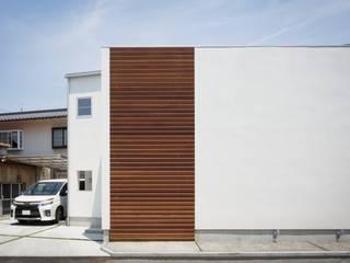 Casas de estilo  por FOMES design, Ecléctico
