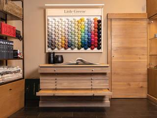 Helma Interior Showroom / Store Klassische Geschäftsräume & Stores von Helma Interior Innenarchitektur Klassisch