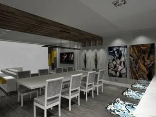 Comedores de estilo moderno de Arch Design Concept Moderno