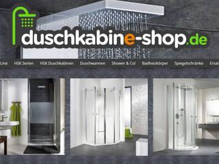 modern  by Duschkabine-Shop.de, Modern
