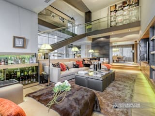 Carlos Sánchez Pereyra | Artitecture Photo | Fotógrafo Eclectic style living room