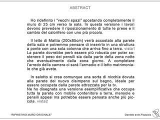 Nowoczesny salon od Daniele Piazzola architetto e designer a Como Nowoczesny