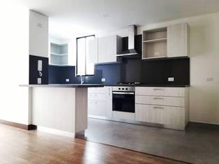 empresas de diseño de interiores en bogota:  de estilo  por Go Proyect Soluciones y Servicios S.A.S, Mediterráneo