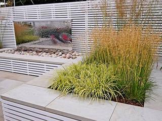 Medium garden design par Jonathan Mark Garden Design Moderne