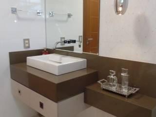 Bancadas Banheiros asiáticos por JK Bancadas Asiático