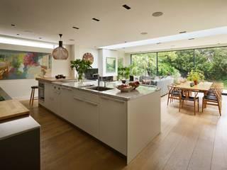 Interia Kitchen units Wood Multicolored