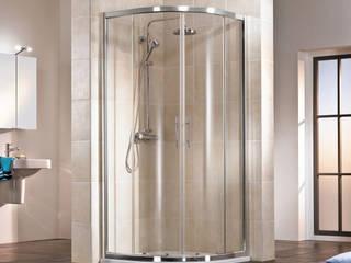 Modern style bathrooms by Duschkabine-Shop.de Modern