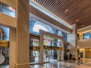 VAN NAM FURNITURE & INTERIOR DECORATION CO., LTD. Modern commercial spaces