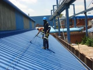 by Design Waterproofing Systems Industrial