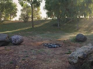 Giardino classico di Aleksandra Kostyuchkova Classico