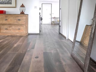 Dormitorios industriales de Cadorin Group Srl - Top Quality Wood Flooring Industrial