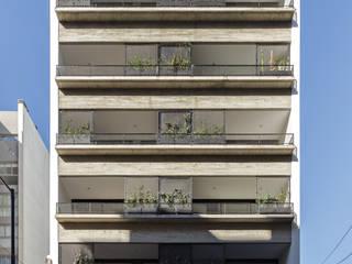 Bonpland 2251 Casas modernas: Ideas, imágenes y decoración de Kgarquitectura Moderno