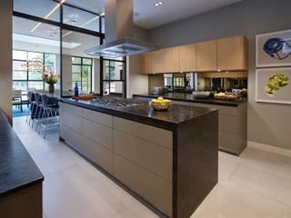 Interia Kitchen units Solid Wood Multicolored