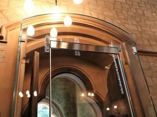de estilo  por Ion Glass , Moderno