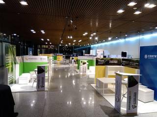 by Faerman Stands y Asoc S.R.L. - Arquitectos - Rosario Modern